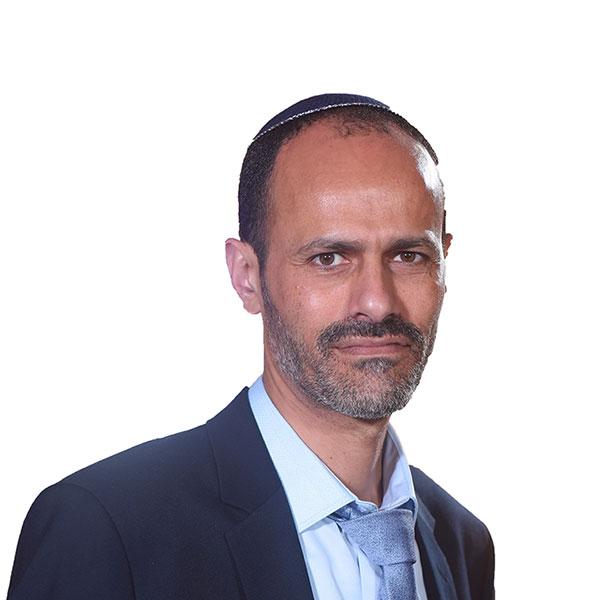 Tamir Dahari, Ceo