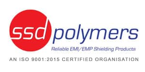 SSD polymers